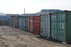 Юконпром - Аренда недвижимости. Переработка продуктов