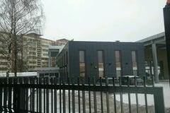 Посольство Литовской Республики - Посольство
