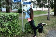 Зеленый бор - Санаторий