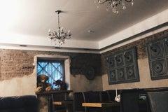 Кекс - Кофейный бар