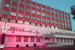 """Лицей """"Белорусско-Российский университет"""" - Учреждение общего среднего образования"""