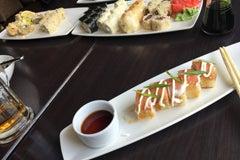 Планета Суши - Ресторан