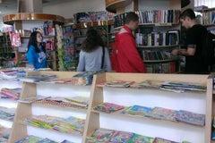 Свiтанак - Книжный магазин