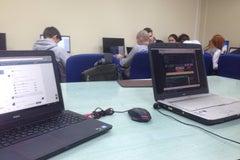 Минский колледж предпринимательства - Колледж