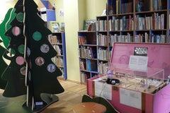 Детская библиотека №10 - Библиотека