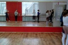 Тандем - Школа танцев. Шоу-балет