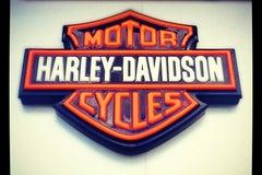 МегаполисИнвест - Дилерский центр Harley-Davidson