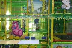 Джунгли - Детский развлекательный центр