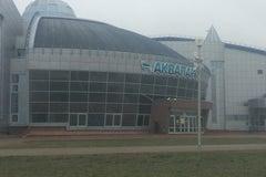 Центр Олимпийского Резерва г. Жлобина - Спортивный комплекс