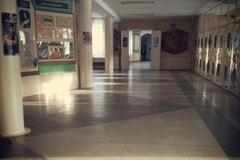 Средняя школа №34 - Учреждение общего среднего образования