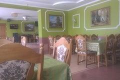 Радуга - Гостиница