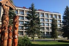 Нарочь - Гостиница
