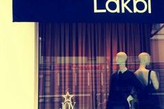 Lakbi в Бресте - Магазин одежды