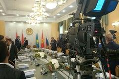 Гродненский областной исполнительный комитет - Исполнительный комитет