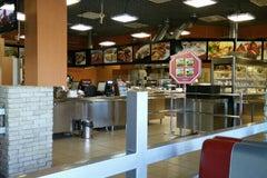 Пит Stop - Ресторан быстрого питания