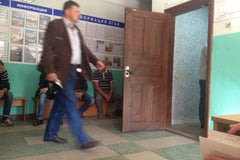 Отдел ГАИ Ленинского района - ГАИ