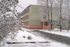 Средняя школа №22 - Учреждение общего среднего образования