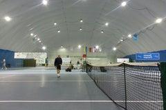Гомельский областной ЦОР по теннису - спортивный центр по теннису