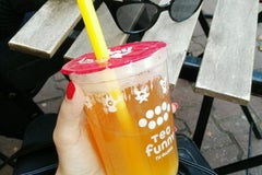 Tea Funny / Ти Фанни - Кафе