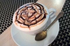 Gusto - Кафе