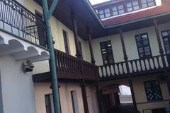 Посольство Чешской Республики - Посольство