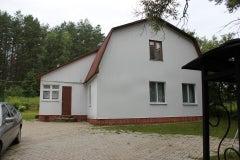 Березинская - Агроусадьба