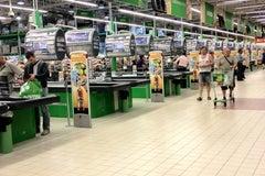 АЛМИ в Гродно - Гипермаркет