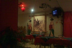 Пекин - Кафе-бар