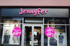 Дженифер / Jennyfer на Немиге - Магазин одежды