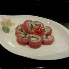 Photo taken at Cherry Sushi by Alparslan A. on 3/27/2012