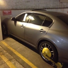 Photo taken at Parking Can Be Fun by Twirly J. on 2/21/2012