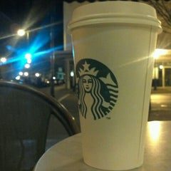 Photo taken at Starbucks by Charles C. on 2/13/2012