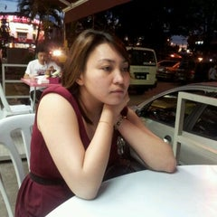 Photo taken at Restoran Super Kitchen Chilli Pan Mee by Matthew A. on 3/6/2012