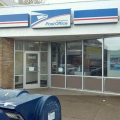 Photo taken at US Post Office by Will on 4/14/2012