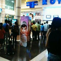 Photo taken at Royal Films Multicine Portal del Prado by Jose T. on 4/7/2012