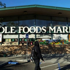 Photo taken at Whole Foods Market by Jüri K. on 2/2/2012