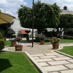 Photo taken at Rincón Del Puga by Mango R. on 6/3/2012