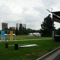 Photo taken at AIDS Walk Colorado by Amy G. on 8/10/2012