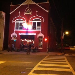 Photo taken at The Silver Dollar by Amy W. on 7/15/2012