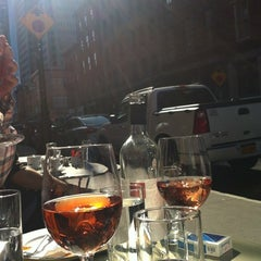 Photo taken at Barbarini Mercato by Ryan F. on 4/8/2012