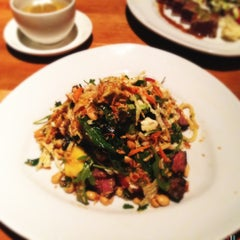 Photo taken at Hillstone Restaurant by Jason W. on 4/20/2012