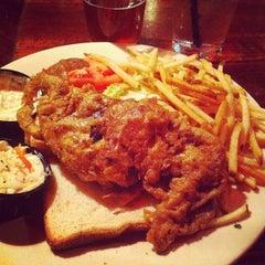Photo taken at Metropolitan Coffeehouse & Wine Bar by Brian S. on 6/2/2012