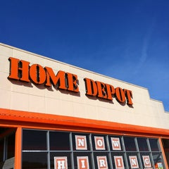 Photo taken at The Home Depot by Craig B. on 3/7/2012