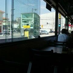 Photo taken at Churrascaria e Pizzaria Savana by Neto L. on 5/5/2012
