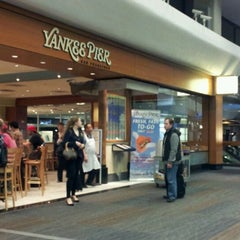 Photo taken at Yankee Pier by Kali K. on 4/22/2012