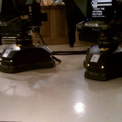 Photo taken at WISH-TV by ryan b. on 5/2/2012