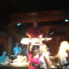 Photo taken at Howl at the Moon by Harvey S. on 6/15/2012