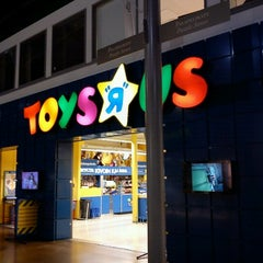 """Photo taken at Toys""""R""""Us by Tomi H. on 9/10/2012"""