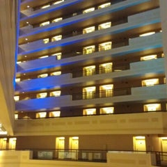 Photo taken at Sheraton Springfield at Monarch Place by Maury H. on 6/26/2012