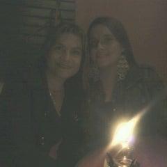 Photo taken at Morrigan Bar by Andrés G. on 6/2/2012